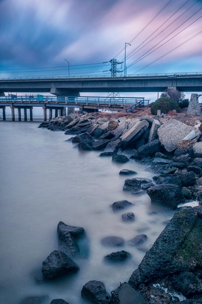 Dumbarton bridge 2